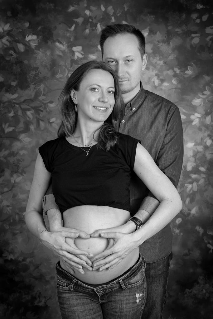 sesje ciążowe